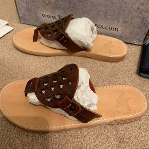 Freebies sandals
